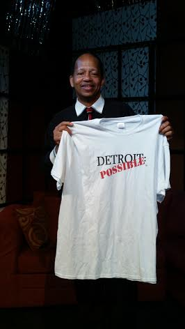 James Torrance is #DetroitPossible