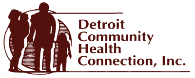Detroit Community Health Connections