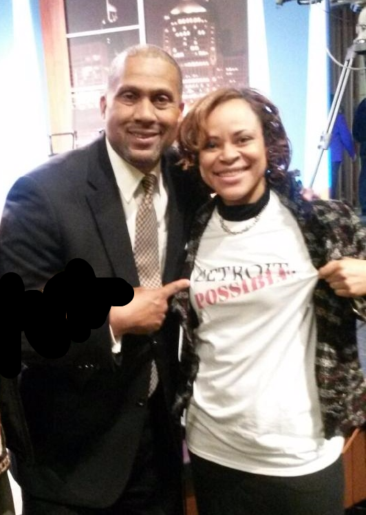Tavis Smiley & Detroit Possible