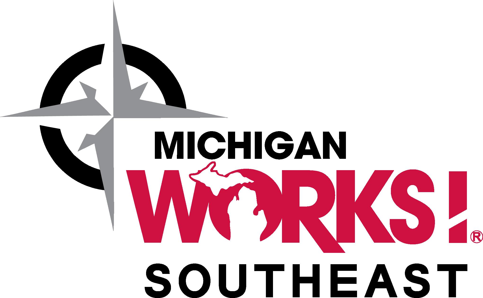 Michigan WOrks SE Logo