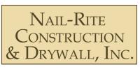 Nail Rite Construction and Drywalllogo