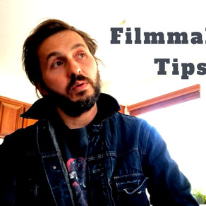 Who am I? Filmmaker