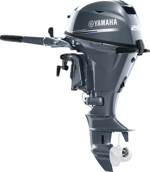 Yamaha F20SEHA