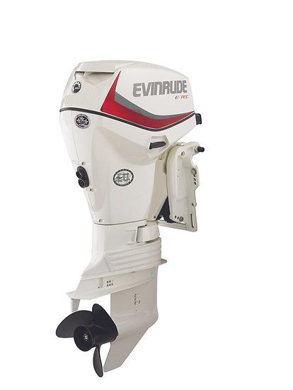 2019 Evinrude ETEC 60HP