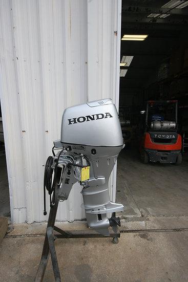 2017 Honda BF30D Outboard