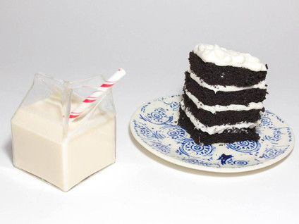 You Now Have an Extra Reason to Keep Eating that Wedding Cake