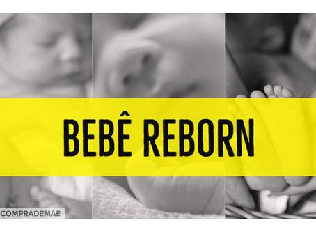 Bebê Reborn: a Febre das Bonecas hiper-realistas
