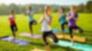 Yoga_extérieur