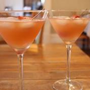 cocktail de l'Auberge
