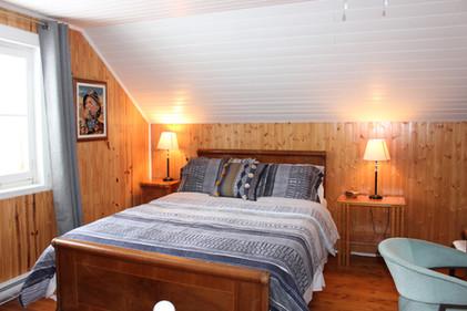 chambre 2 spacieuse