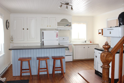 cuisine maison de Rosalie