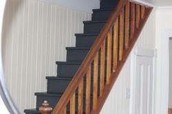 escalier ancienne