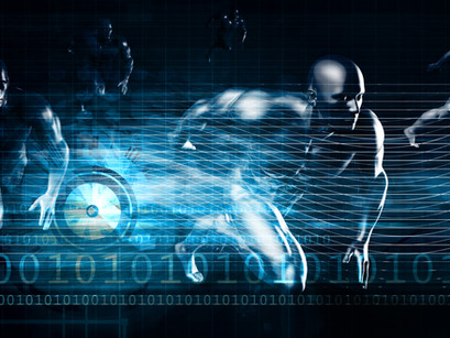 Revolutionising Business technology with RPA