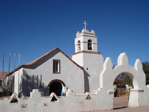 Church in San Pedro de Atacama.JPG