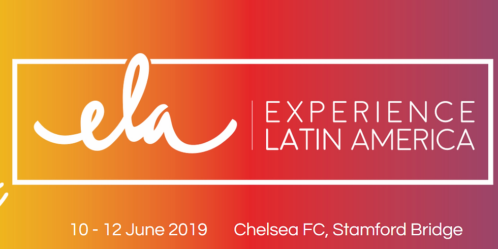 Experience Latin America