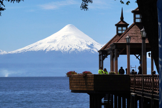 Frutillar and volcano Osorno.jpg