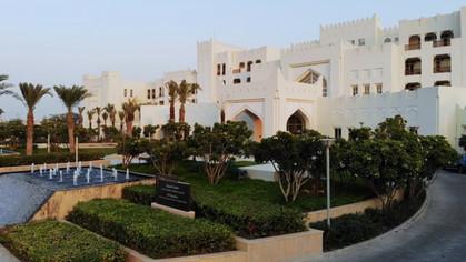 Al Messila Ballroom