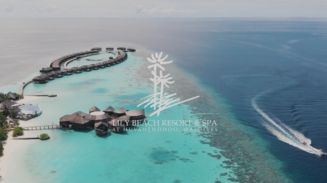 Lily Beach Resort Maldives
