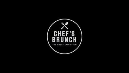 Ritz Carlton Abu Dhabi Chef's Brunch