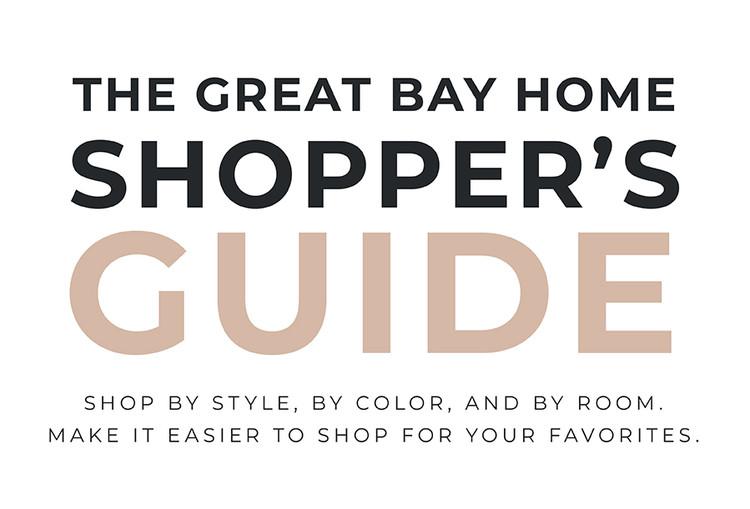 GBH Shopper's Guide