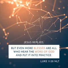 Luke 11:28