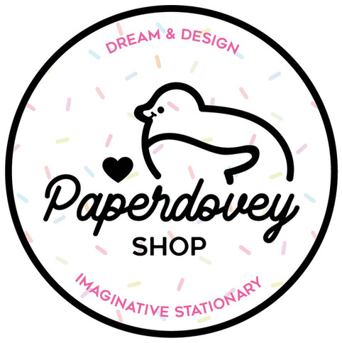 Paperdovey Logo