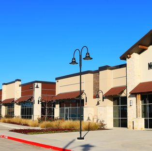 NORTHLAKE TOWN COMMONS