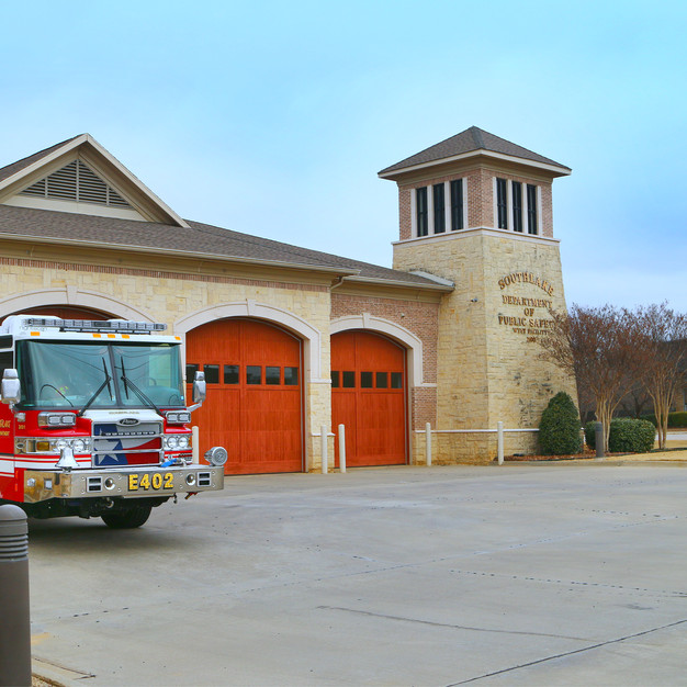 SOUTHLAKE FIRE STATION