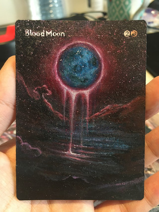 Blood Moon (1/2)