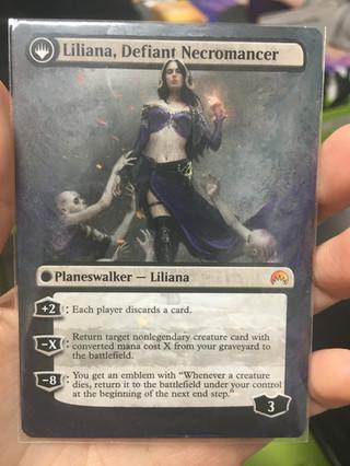 Liliana, Heretical Healer (2/2)