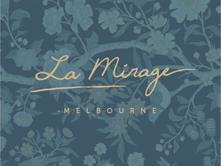 Brand & Logo for La Mirage