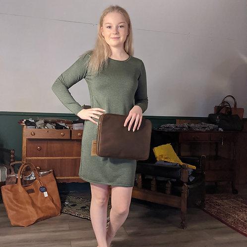 sweater dress by Esprit