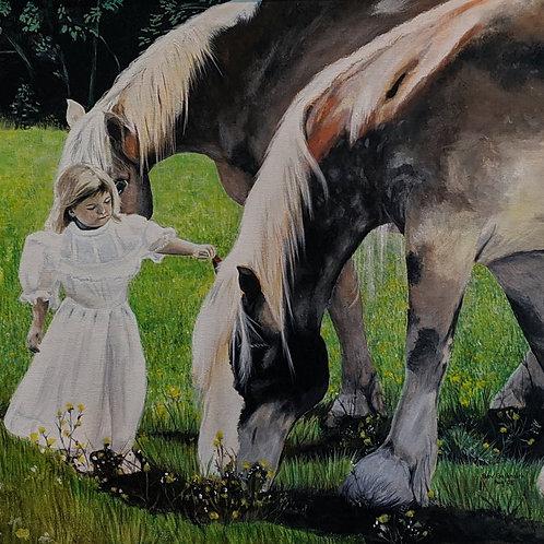 Rebecca of Noah's Ark