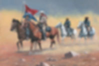Campaigning for Custer 20x30 (cover).jpg