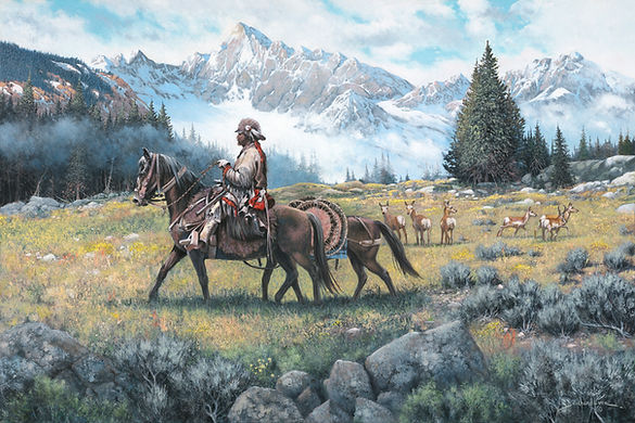 The Free Trapper 24x36 (cover).jpg