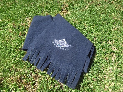 SCCSA Scarf