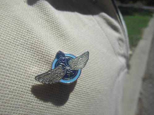 SSCSA Badge