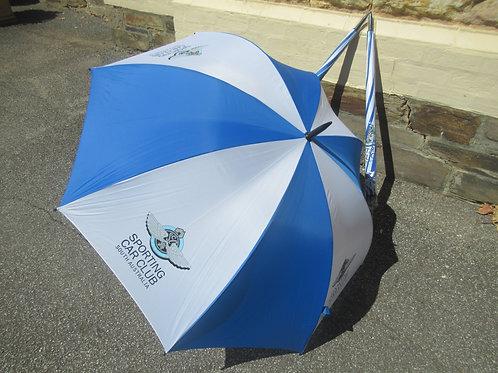 SSCSA Umbrella