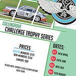 Collingrove Challenge Trophy Poster 2021