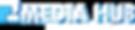 R2 Media Hub logo