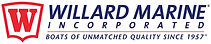 Willard Marine Inc. logo