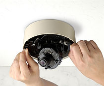 Security Cameras, CCTV Installers