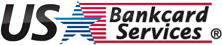 US Bankcard Services logo