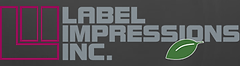 Label Impressions Inc. logo