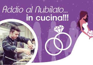 ADDIO AL NUBILATO IN CUCINA! Icook Taste & Share vi propone un'alternativa divertente e appetito