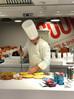 Gino Fabbri e i dolci di Natale, grande successo al corso organizzato da ICook Taste&Share.