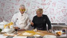 ICOOK di nuovo protagonista delle puntate di Cook Academy TV!