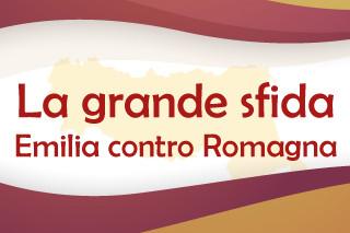 La grande sfida: Emilia contro Romagna. Gnocco fritto e tigelle, piadina fritta e sulla teglia: l'Em
