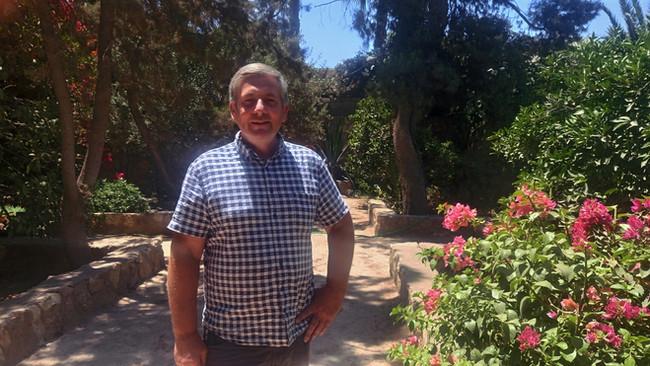 Le jardin surprenant du curé de Taroudannt
