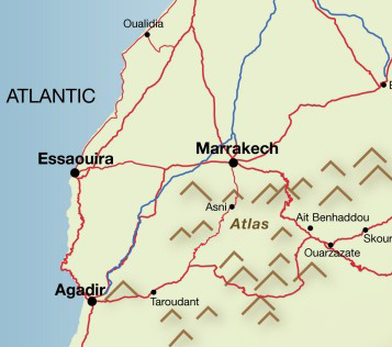 carte maroc2